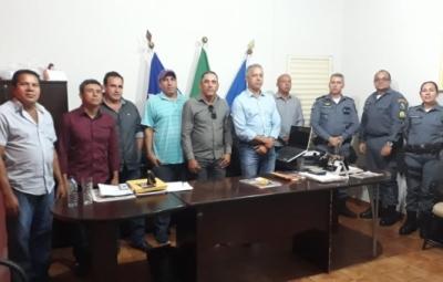 PROERD - Programa Educacional de Resistência às Drogas será implantado nas escolas Municipais